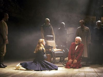 lear cordelia reconciled