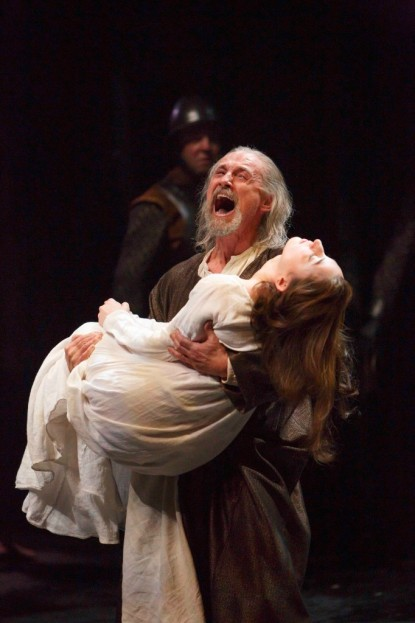 King Lear – On-The-Run 2014